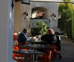A Feasting Week in Palm Springs, California