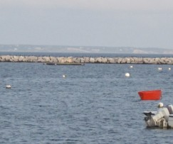 The Easy, East End of Provincetown, Massachusetts