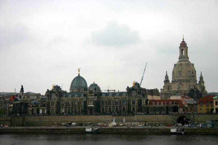 20040724001 - Dresden: A City ReBorn