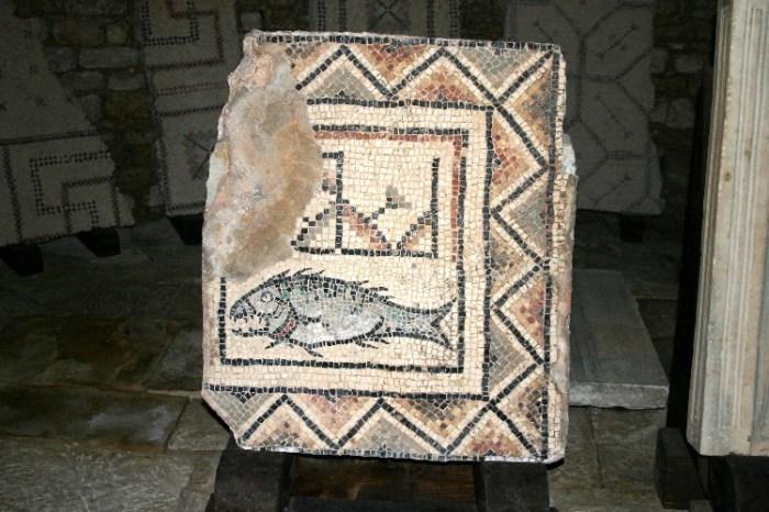 20040817002 - The Roman Mosaics of Poreč, Croatia