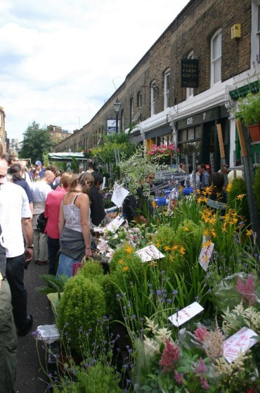 20040822001 e1402948346237 - London: The Flower and Plant Stalls of Columbia Road