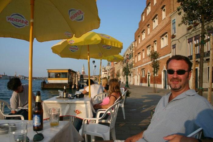 20040825003 - The Churches of Venezia
