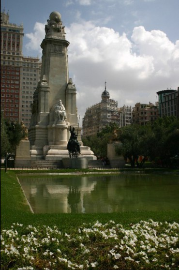 20040908001 e1405518118622 - Madrid: Alive and Breathing in Life to its Fullest