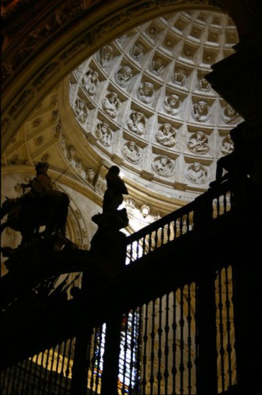 20040914006 e1406568832363 - Sevilla: A Beautiful, Lush City Full of Fan Palms, Cafés and Historic Monuments