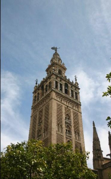 20040914009 e1406568855588 - Sevilla: A Beautiful, Lush City Full of Fan Palms, Cafés and Historic Monuments
