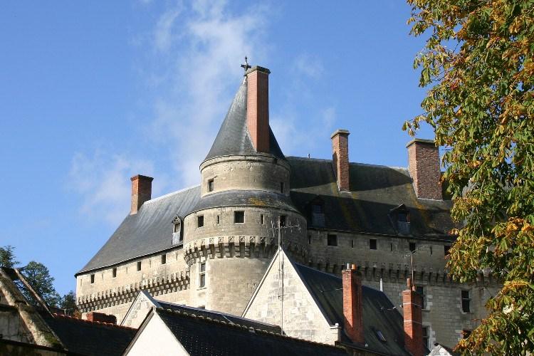 20041020001 - Châteaux-hopping dans Le Loire: Where is Sleeping Beauty?