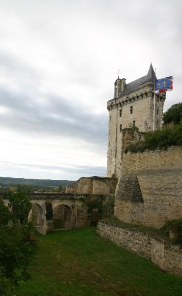 20041020004 - Châteaux-hopping dans Le Loire: Where is Sleeping Beauty?
