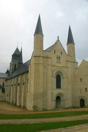 20041020005 - Châteaux-hopping dans Le Loire: Where is Sleeping Beauty?