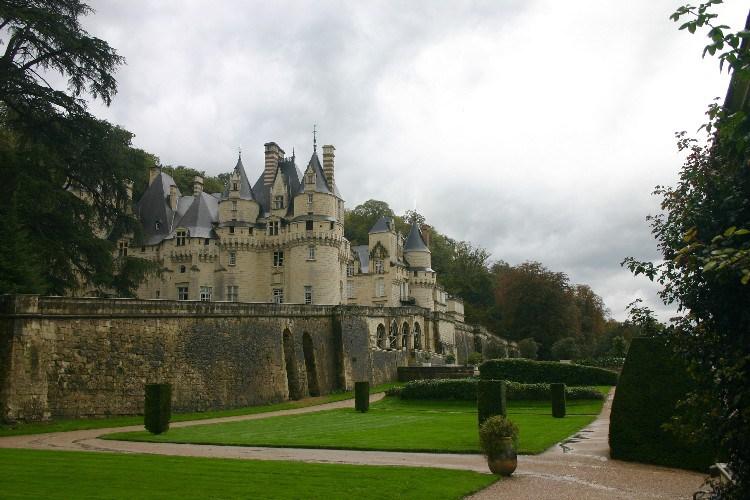 20041020009 - Châteaux-hopping dans Le Loire: Where is Sleeping Beauty?
