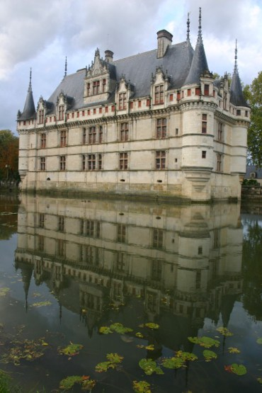 20041020012 - Châteaux-hopping dans Le Loire: Where is Sleeping Beauty?