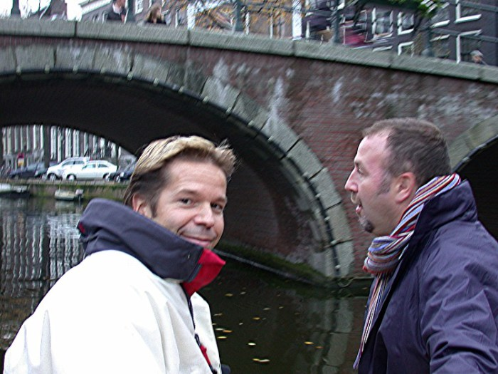 can5 - On the Canals of Amsterdam