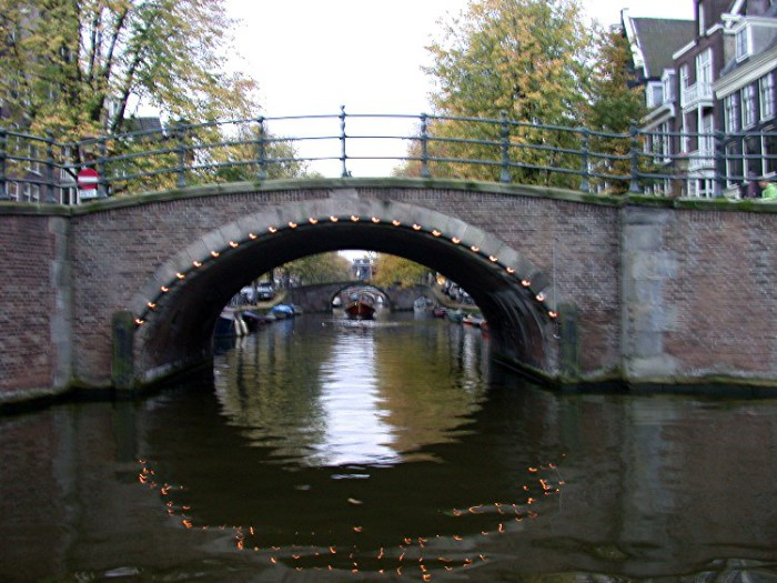 can6 - On the Canals of Amsterdam