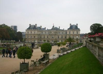 form1 400x285 - Arriving at CDG: Bienvenue à Paris!