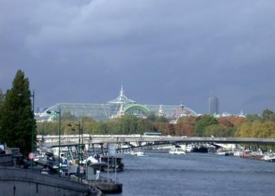 saint1 400x285 - Arriving at CDG: Bienvenue à Paris!