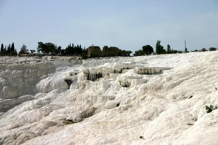 200405130031 - A Travel Day: Pamukkale to Dalyan, Turkey