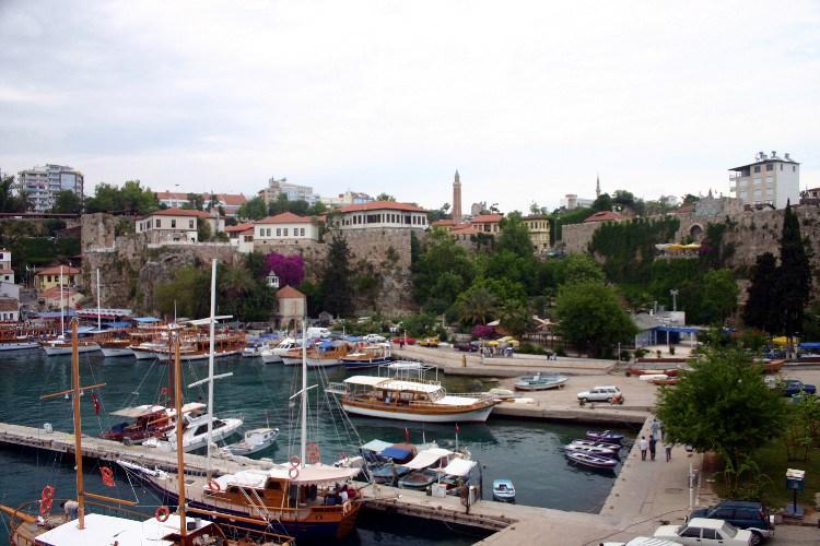 20040517003 - Antalya: The Jewel of the Turquoise Coast