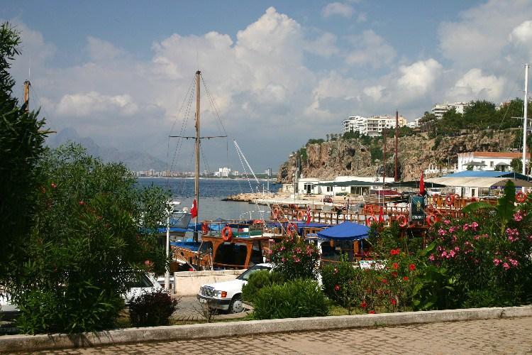 20040517004 - Antalya: The Jewel of the Turquoise Coast