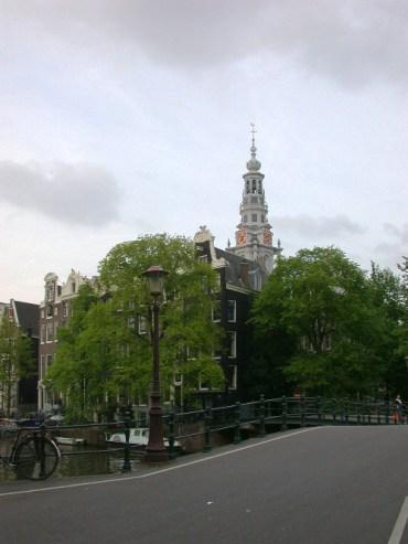 20040622002 - A Last, Organizational Day in Amsterdam