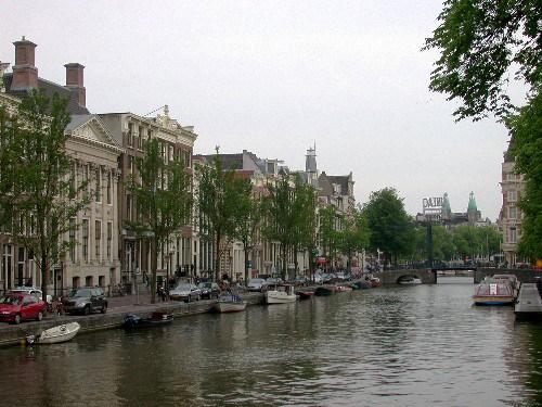 20040622003 - A Last, Organizational Day in Amsterdam