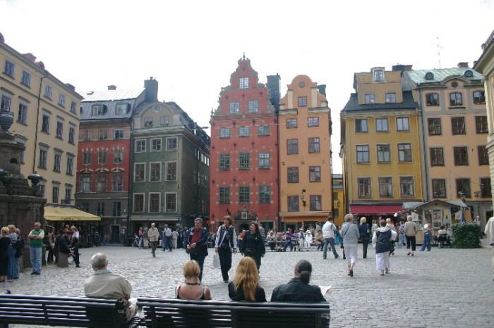 20040627002 - Stockholm on Midsommer Sunday