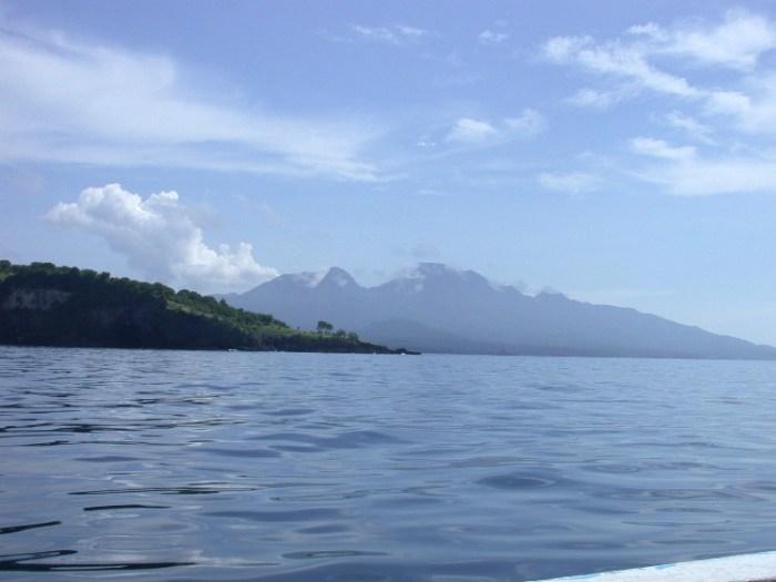 mo8 - Wreck Dive on the USS Liberty: Tulamben, Bali