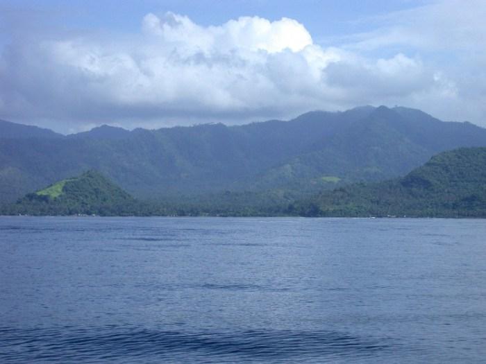 mo9 - Wreck Dive on the USS Liberty: Tulamben, Bali