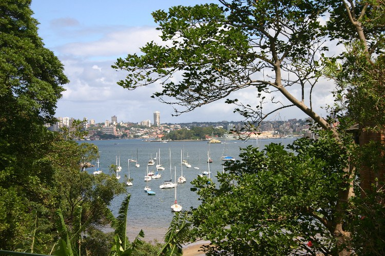 aust1 - Cremorne Point: The Prettiest Harbourside Walks in Sydney, Australia
