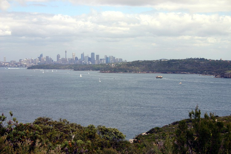 aust2 - Cremorne Point: The Prettiest Harbourside Walks in Sydney, Australia