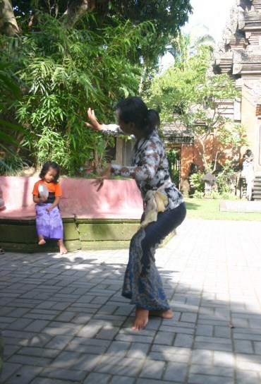 or10 - A Day of Dance in Ubud, Indonesia