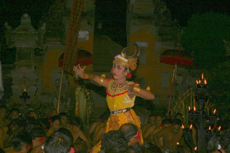 or11 - A Day of Dance in Ubud, Indonesia