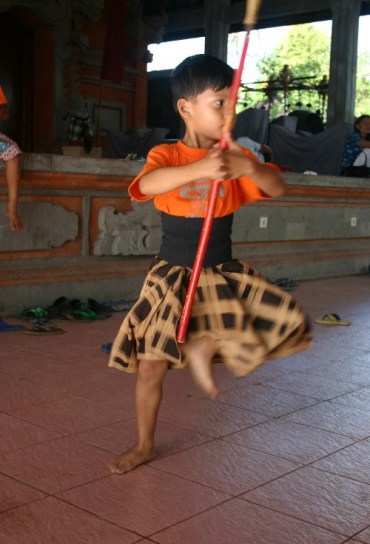 or6 - A Day of Dance in Ubud, Indonesia