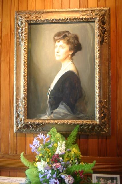 043 3 - Between a Dandelion and a Daisy: Les Jardins de Métis