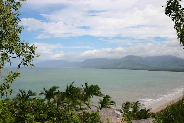 20040208 Port Douglas 001 - Beautiful Port Douglas Beaches