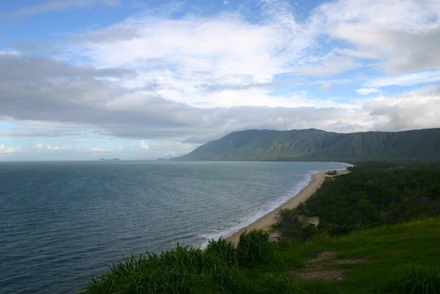 20040208 Port Douglas 017 - Beautiful Port Douglas Beaches