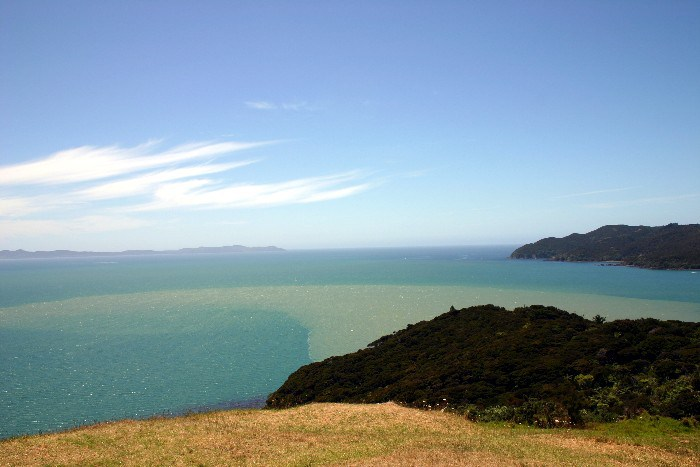 no1 - No Doubt about Doubtless Bay,  New Zealand