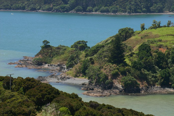 no7 - No Doubt about Doubtless Bay,  New Zealand