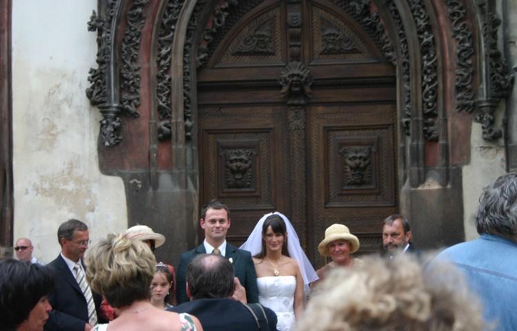 20040727004 - Prague: Overlooked Details and Unseen Vistas