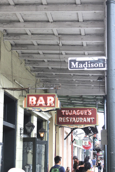 n2 - 7 Great Places to Eat and Drink in New Orleans