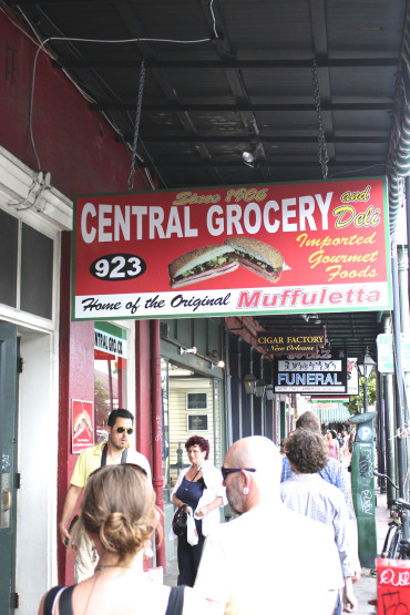 n3 - 7 Great Places to Eat and Drink in New Orleans