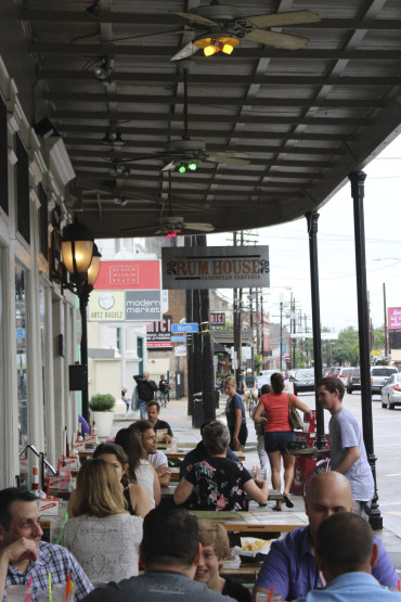 n47 - 7 Great Places to Eat and Drink in New Orleans