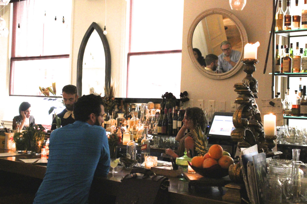 n9 - 7 Great Places to Eat and Drink in New Orleans