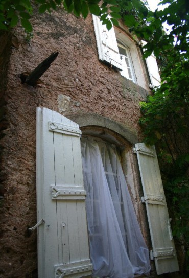 aur3 - Au revoir, St. Fréchoux.....