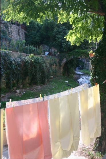 be10 - Beautiful Dreamers in St.-Guilhem-le-Désert