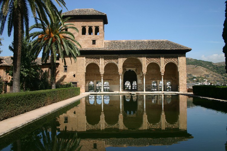 Sevilla: Full of Fan Palms, Cafés and Historic Monuments