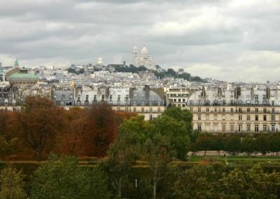 mus2 400x285 - Arriving at CDG: Bienvenue à Paris!