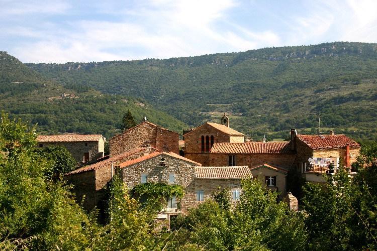 ro1 - La Route Causses et Vallées de l'Hérault