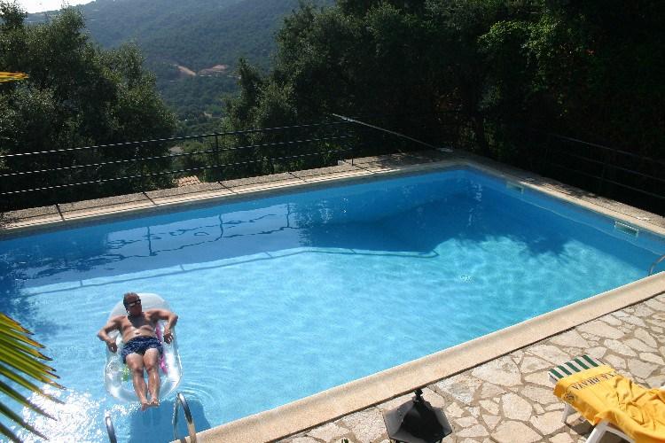 vil1 - A Spanish Villa for a Week.