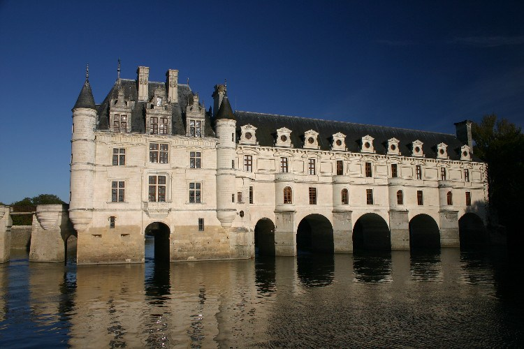ch10 - Day 3: Château Hunting in Le Loire