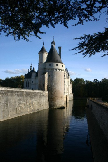 ch12 - Day 3: Château Hunting in Le Loire