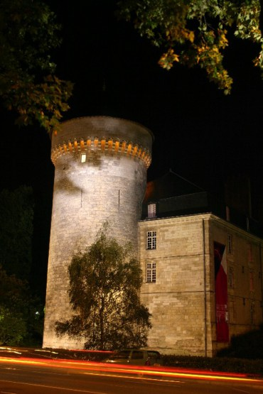 ch16 - Day 3: Château Hunting in Le Loire